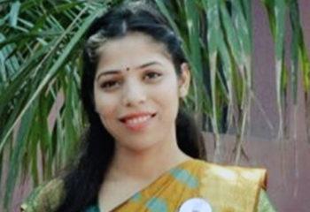 Shraddha-Mishra