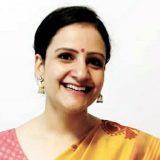 Dr Megha Pushkarna Associate Professor and Phycologist IILM University