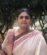 Dr Sujata Shahi VC IILM University, Gurugram