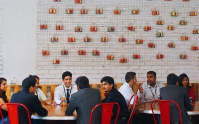 Student Life at IILM University Gurugram