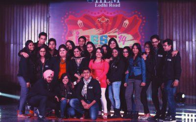 IILM University Fest