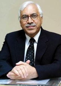 Dr S.Y Quraishi Chancellor IILM University Gurugram