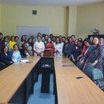 EcoRes team IILM University