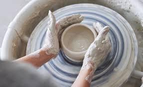 Pottery Design Club Activity at IILM University