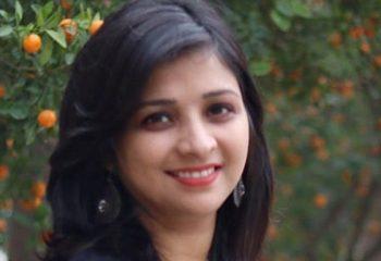 Shyamali-Satpathy